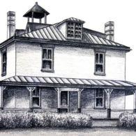 Dewitt Cottage Logo Small