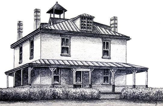 July cottage